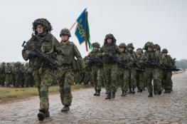 الناتو يدعم اوكرانيا ويطالب روسيا بالتراجع عن خطواتها العدائية