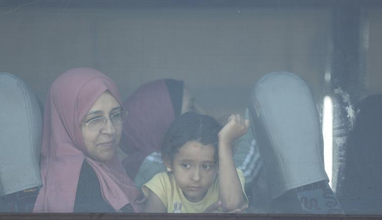 الداخلية بغزة: لا موعد لفتح معبر رفح