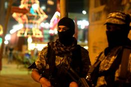 فصائل المقاومة والداخلية تحاصر مسلحين داخل مقر الامم المتحدة في غزة