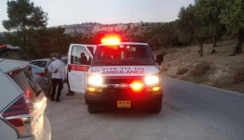 مقتل شاب فلسطيني إثر إصابته بجريمة طعن