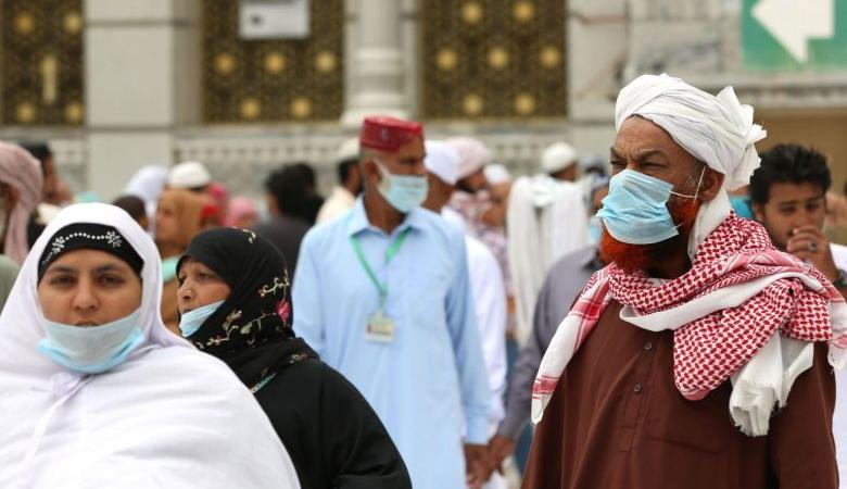 السعودية: ارتفاع عدد المصابين بكورونا إلى 900 حالة