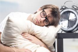 دراسة حديثة : قلة النوم تسبب السمنة !