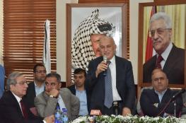 مجلس بلدي نابلس الجديد يتسلم مهامه رسمياً