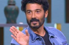 نقل الفنان المصري خالد النبوي إلى المستشفى