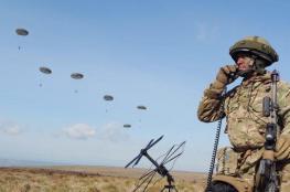 """الفضاء ...""""الناتو"""" يفتح ساحة جديدة لحرب قاسية"""