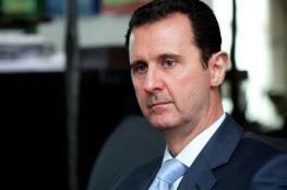 سوريا.. مشروع قرار بريطاني فرنسي ضد الأسد