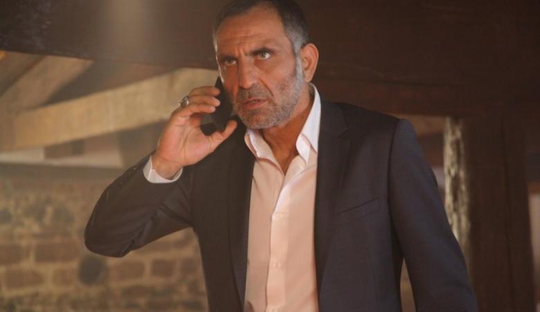 مماتي ...بطل جديد في مسلسل السلطان عبد الحميد