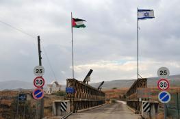 الاحتلال يعتقل لاجئاً فلسطينياً أُثناء عبوره معبر الكرامة للمشاركة في تشييع والدته