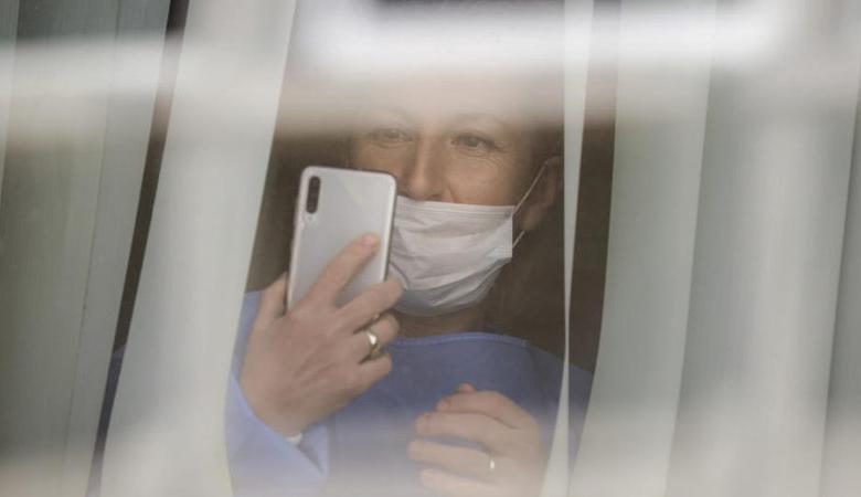 الصحة تحذر من نشر معلومات عن مصابين بكورونا