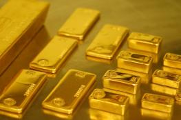 الذهب ينخفض دون أعلى مستوى في 3 أسابيع
