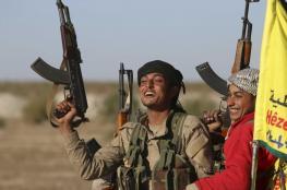 """""""سوريا الديمقراطية"""" تقود معركة الرقة دون تركيا"""