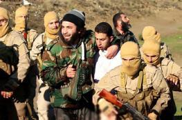 """رئيس هيئة الاركان الاردنية : الجيش اقتص للطيار """"الكساسبة """""""