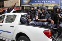 الشرطة تلقي القبض على المشتبه الرئيسي بقتل مواطن في نابلس