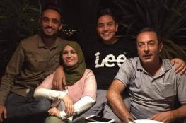 """محكمة اسرائيلية تطلق سراح قتلة الشهيدة """"عائشة الرابي """""""