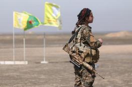 مسؤولة كردية تنفي وجود اي اتفاق بدخول جيش النظام السوري الى عفرين
