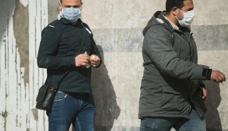 مصر : 4 وفيات وتسجيل 33 اصابة جديدة بفيروس كورونا