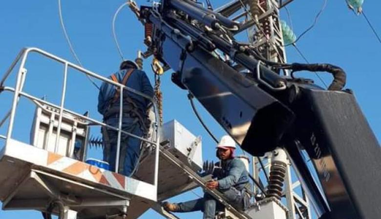الاحتلال يقطع الكهرباء عن 19 بلدة وقرية جنوب غرب جنين