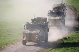 """روسيا : المفاوضات العسكرية مع تركيا حول إدلب """"بناءة"""""""