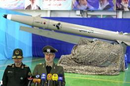 ايران تتحدى العالم بصاروخ جديد ودقيق