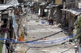 سفير فلسطين يبحث مع اونروا اوضاع المخيمات في لبنان