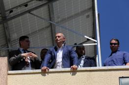 لسببين.. ملادينوف يتوقع فشل الجهود لكسر الحصار عن غزة