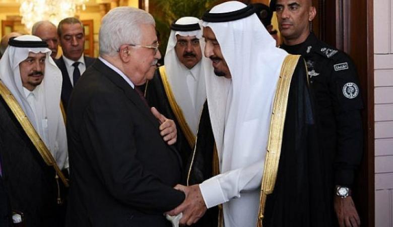 حركة فتح تشيد بموقف السعودية تجاه فلسطين