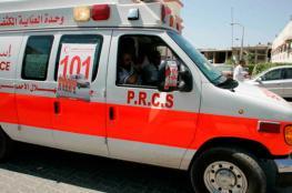 وفاة 5 مواطنين في حوادث سير وغرق وسقوط من الاعلى في الضفة الغربية وقطاع غزة
