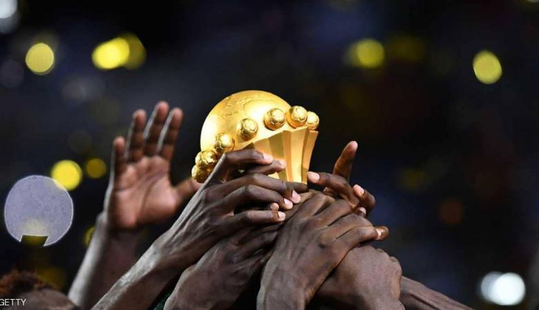 للمرة الخامسة مصر تستضيف البطولة القارية لكرة القدم