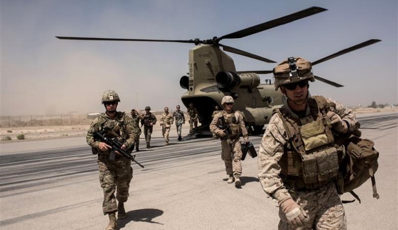 """وزير الدفاع الأمريكي: خفض القوات بأفغانستان """"ليس بالضرورة"""" مرتبطا بصفقة مع طالبان"""