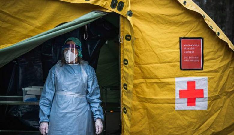 لأول مرة ..السويد لا تسجل وفيات بفيروس كورونا