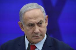 نتنياهو : لم نتعهد بشيء في غزة وصاروخ بئر السبع اطلقته حماس