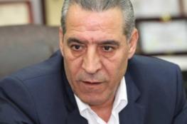 """حسين الشيخ عن وقف العدوان على غزة : """"لا بديل عن الحل السياسي """""""