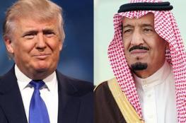 الجبير : زيارة ترامب الى السعودية تاريخية بكل المقاييس
