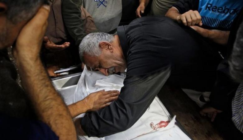 ارتفاع حصيلة العدوان على غزة إلى 22 شهيدا