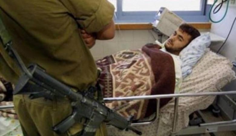 700 أسير مريض بسجون الاحتلال بينهم 170 حالة خطيرة