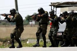 """اعتقال  """" 4 """" شبان هددوا  الاجهزة الامنية  عبر فيديو"""