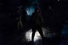 مناورة عسكرية مفاجئة تحاكي عمليات خطف جنود ومستوطنين في الضفة الغربية