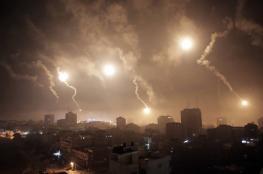 نفي تعرض قوة من جيش الاحتلال لإطلاق نار على حدود غزة