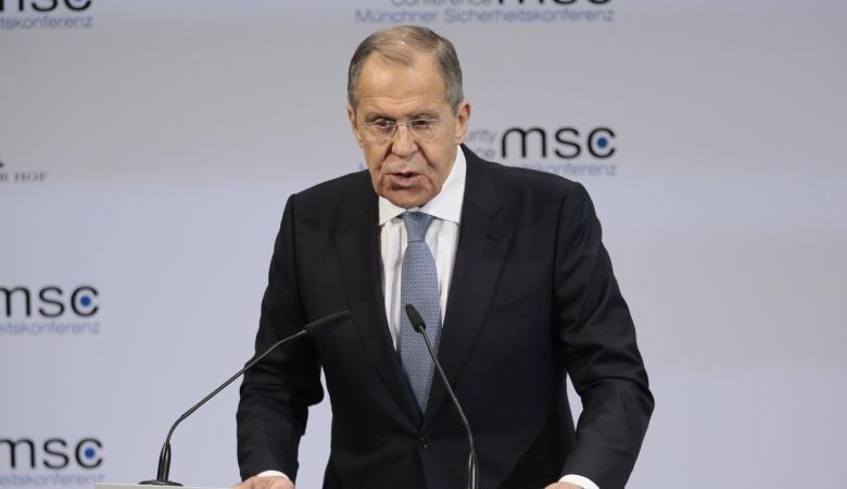 روسيا تدعو لعودة الحوار بين السلطة الفلسطينية و اسرائيل
