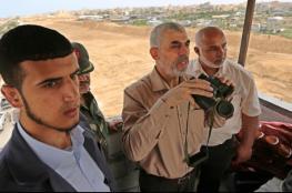 جنرال إسرائيلي: التهدئة مع حماس في غزة قرارا صحيحا