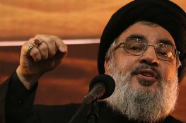 جيش الاحتلال: نريد رأس حسن نصر الله