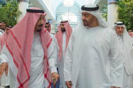 أول تعليق اماراتي على أزمة السعودية وخاشقجي