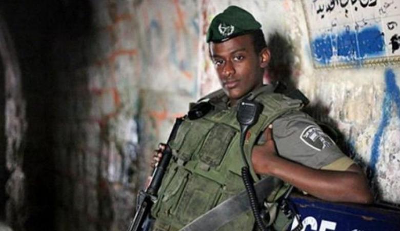 """عائلة الجندي الاسير """"منغستو  """" تلتقي بالرئيس وتطالبه بالتدخل لاطلاق سراحه"""