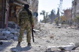 """موسكو """"تبشر"""" بعودة الحياة لغوطة دمشق على غرار حلب"""