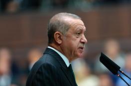 اردوغان : قرارات المحكمة الاوروبية لحقوق الأنسان لا تلزمنا