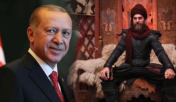 أردوغان: تركيا  في المرتبة الثانية بعد الولايات المتحدة في إنتاج المسلسلات.. وصلنا لـ 500 مليون مشاهد في 156 دولة