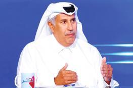 """رئيس الوزراء القطري : """"كل الدواعش سعوديون """""""