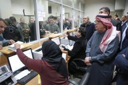 قطر تصرف اليوم 100 $ لنحو 55 الف اسرة فقيرة في غزة