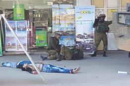 شهيدان من جنين برصاص قوات الاحتلال جنوب نابلس