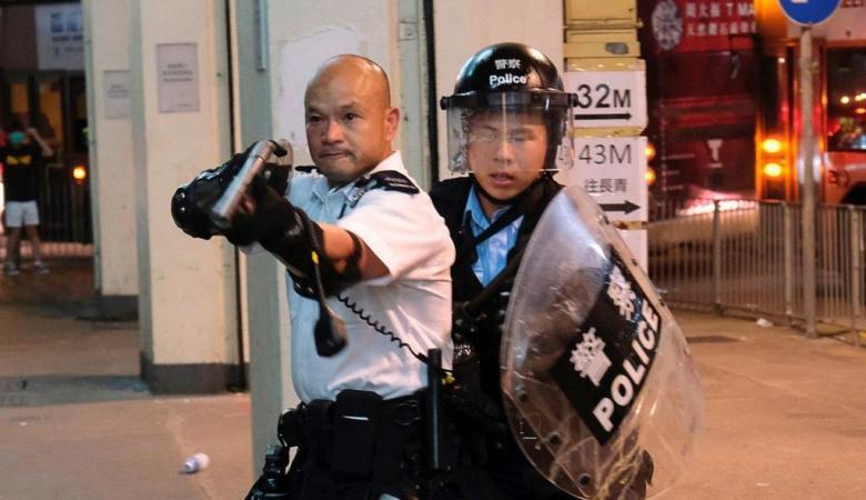 شاهد ..هونغ كونغ تعتذر رسمياً  للمسلمين